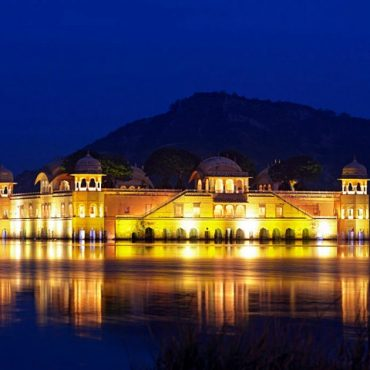 Jaipur (Pink City) Night Tour Packages1