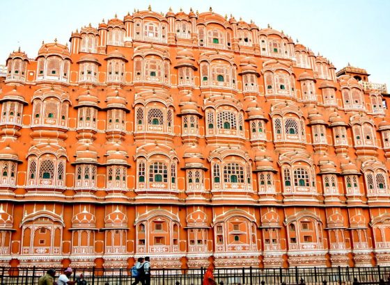 Jaipur Sightseeing Same Day Tour Package 1